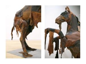 """Zombie Horse"" by SasquatchFabrix"