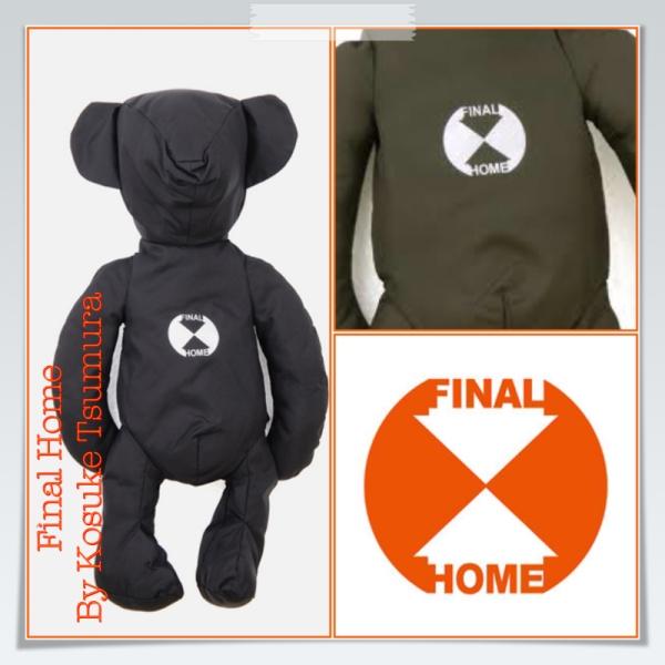 final home D