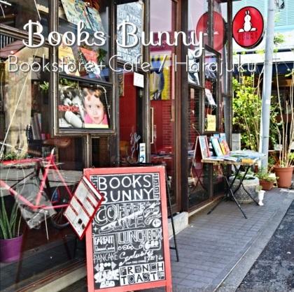 Books Bunny label_Fotor