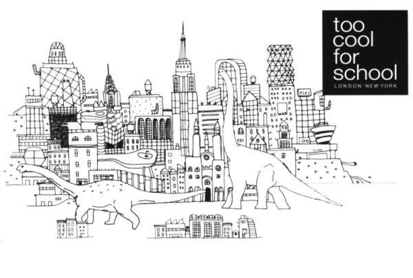 TCFS Postcard