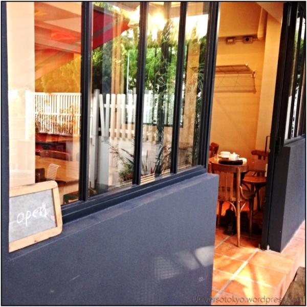 Lisette Café et Boutique