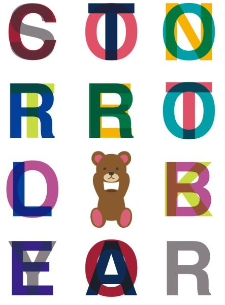 Control Bear