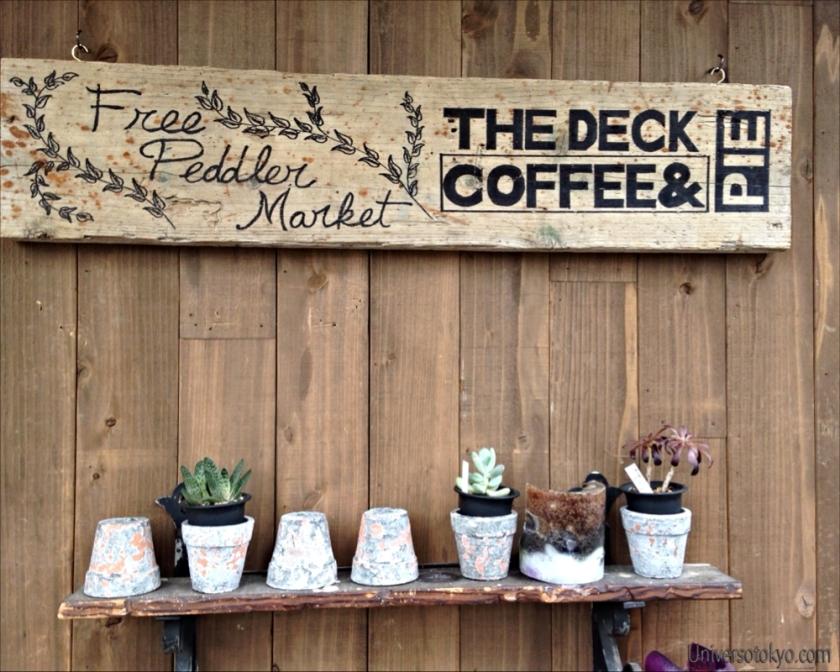 Free Peddler Market