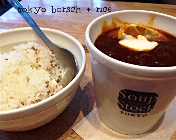 Soup Stock