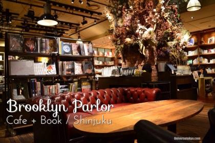 Brooklyn Parlor