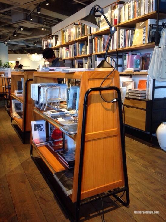 IMA Concept Store