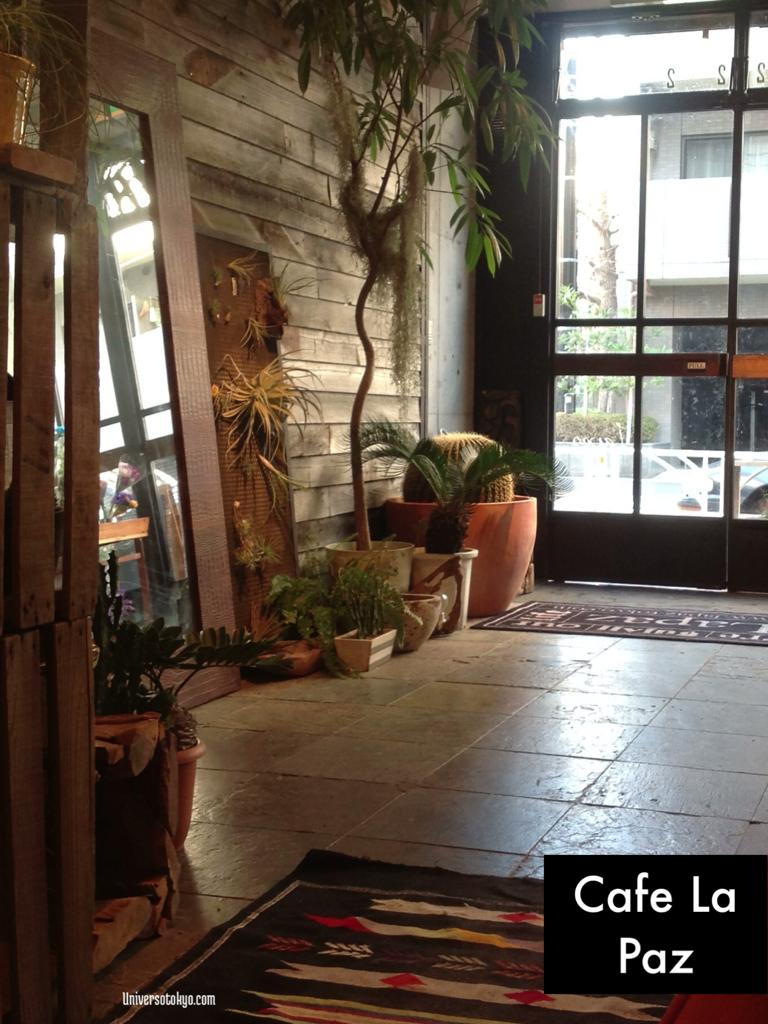 flower shop & cafe