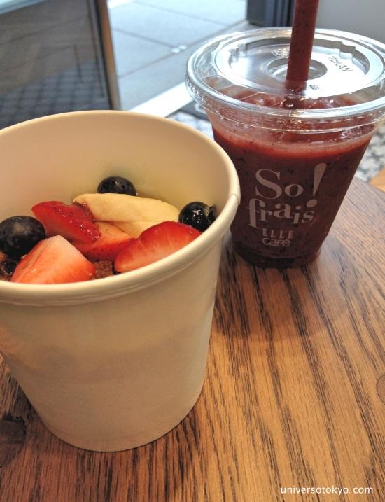 Elle Cafe