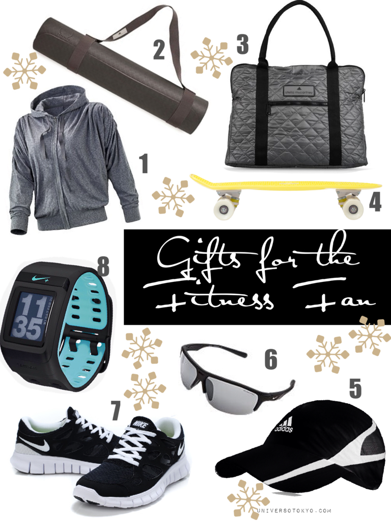 Xmas gift guide