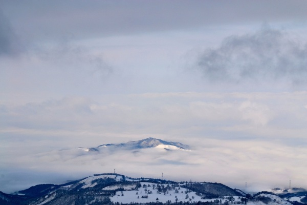 Mount Zao
