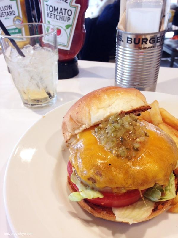 JS Burger