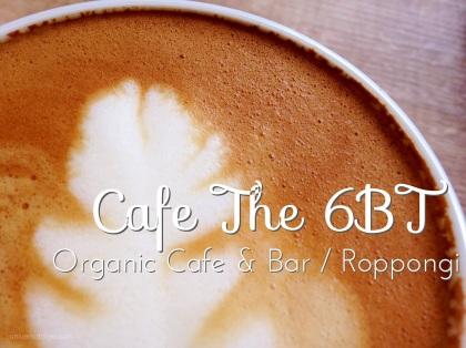 cafe the 6bt label