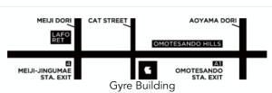 gyre map