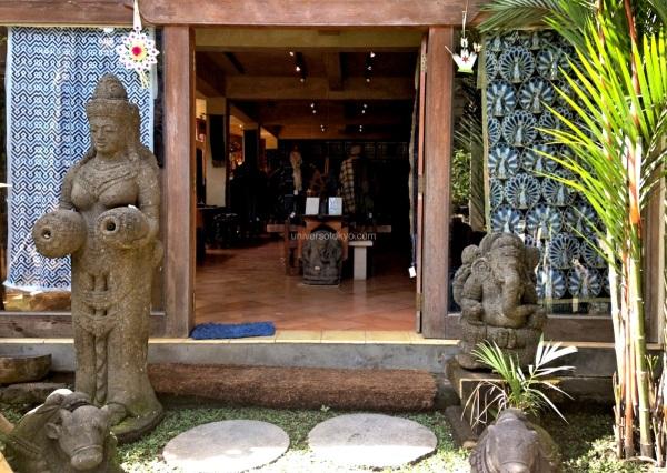 Summer Bali