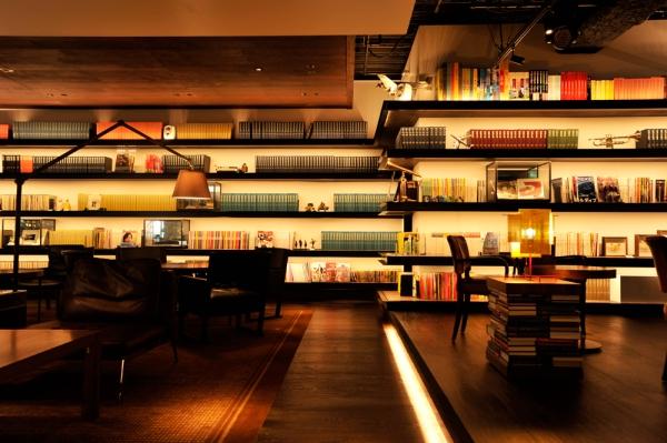 anjin lounge