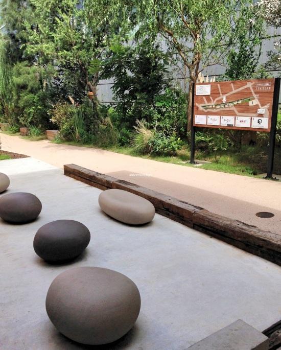log road