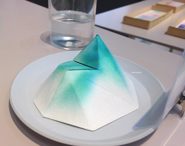 paper movement