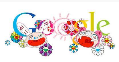 Murakami + Google