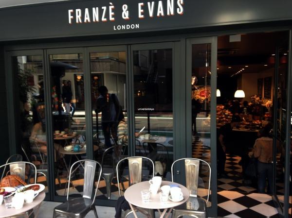 franze & Evans